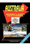 Australia Government and Business Contacts Handbook
