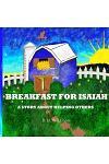 Breakfast for Isaiah