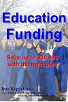 Education Funding: Save Up to $20,000 with the Right Plan
