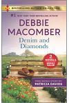 Denim and Diamonds & a Military Match