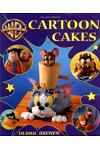 Warner Bros. Cartoon Cakes