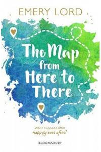 The Map from Here to There :