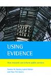 Using Evidence: How Research Can Inform Public Services