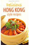 Periplus Mini Cookbooks - Delicious Hong Kong Style Recipes