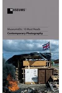 10 Must Reads: Contemporary Photography