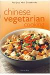 Periplus Mini Cookbooks - Chinese Vegetarian Cooking
