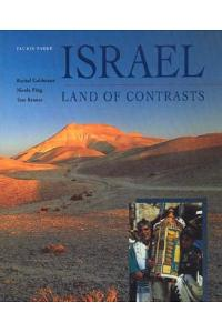 Israel: Land of Contrasts