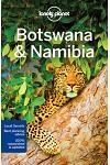 Lonely Planet Botswana & Namibia