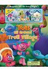 DreamWorks Trolls: All Around Troll Village