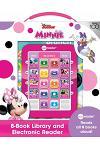 Disney Minnie [With Other]