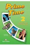 PRIME TIME 2 WORKBOOK & GRAMMAR (INTERNATIONAL)