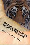 #32 Gettin the Jaguar People's Treasure: Sam 'n Me(tm) Adventure Books