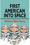 First American Into Space