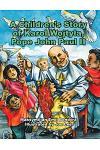 A Children's Story of Karol Wojtyla, Pope John Paul II