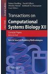 Transactions on Computational Systems Biology XII: Special Issue on Modeling Methodologies