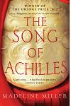 The Song of Achilles :