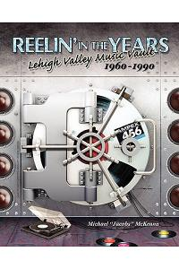 Reelin in the Years: The Valley Music Vault 1960 -1990
