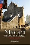 Macau History and Society, Second Edition