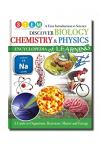 Discover Biology, Chemistry & Physics Encylopedia of Learning