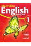 Macmillan English 1: Fluency Book