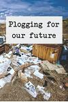 Plogging for our future: a jogging notebook for heroes who pick up garbage while running to save the environment - N°2