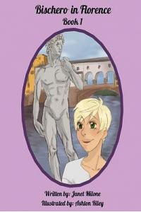 Bischero in Florence Book 1