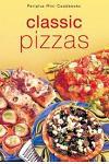 Periplus Mini Cookbooks - Classic Pizzas