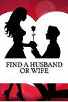 Find a Husband or Wife: Find a mate After 35