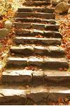 12 Step Journal Twelve Steps Program Stone Stairs: (notebook, Diary, Blank Book)