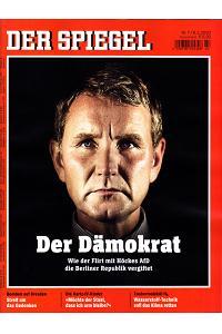 Der Spiegel - DE (6-month)