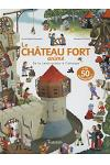 Chateau Fort Anime
