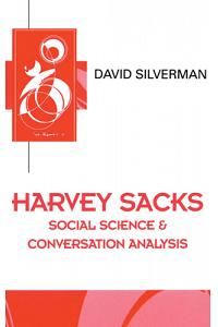 Harvey Sacks - (EBook DRM PDF)
