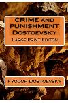 Crime and Punishment Dostoevsky