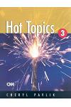 Hot Topics, Book 3