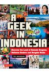 A Geek in Indonesia: Discover the Land of Komodo Dragons, Balinese Healers and Dangdut Music
