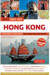 Hong Kong Tuttle Travel Pack: Your Guide to Hong Kong's Best Sights for Every Budget [With Map]