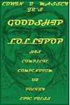 Edwin B Massey Jr's Goodship Lollipop