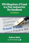 Rta Allegations of Fraud in a Post-Jackson Era: The Handbook