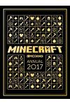 The Official Minecraft Annual 2017 :