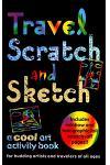 Scratch & Sketch Travel