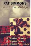 A Christian Christmas: Love for the Holidays Anthology