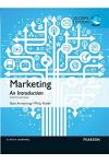 Marketing: An Introduction, Global Edition 11th Ed