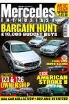Mercedes Enthusiast - UK (March 2020)