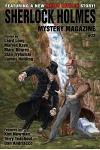 Sherlock Holmes Mystery Magazine #22: Featuring a new Nero Wolfe story!