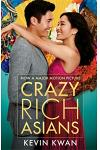Crazy Rich Asians - Film Tie In-UK