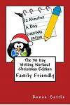 The 30 Day Writing Workout Christmas Edition