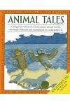 Animal Tales: Book & CD Set