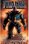 Thanos, Volume 1: Thanos Returns