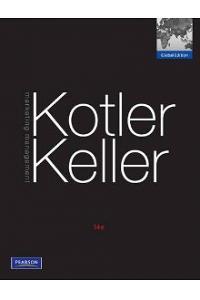 Marketing Management (14e Edition)
