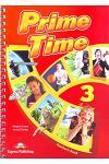 PRIME TIME 3 TEACHER'S PACK (INTERNATIONAL)